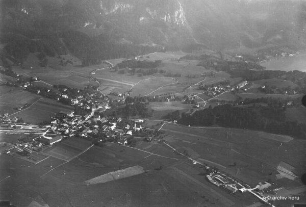 Kochel um 1925